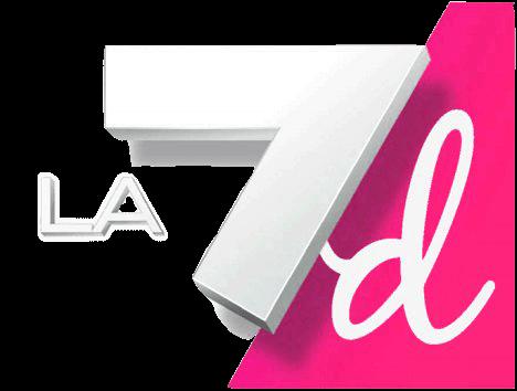 Guida tv LA7D oggi, tutti i programmi di LA7D
